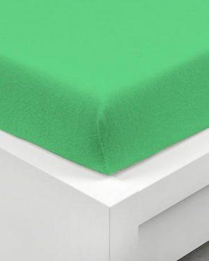 frote prestieradlo exklusive zelene