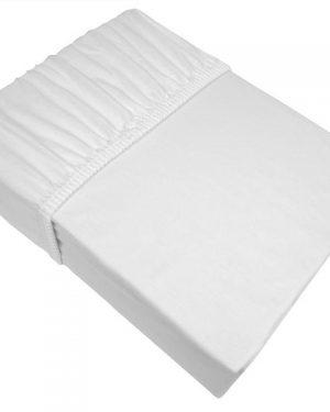 jersey plachty biele
