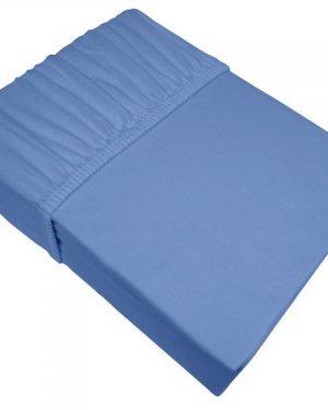 jersey plachty modre