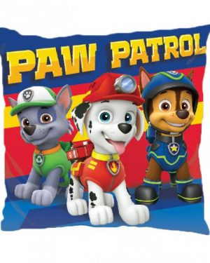detsky vankus paw patrol 96