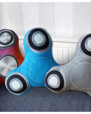 spinner dekoracny vankus