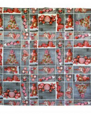 Vianočný obrus dekoračný