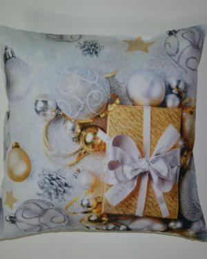 dekoracne obliečky Vianočné 40x40