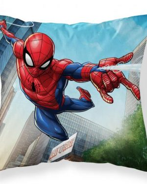 detsky vankus spiderman