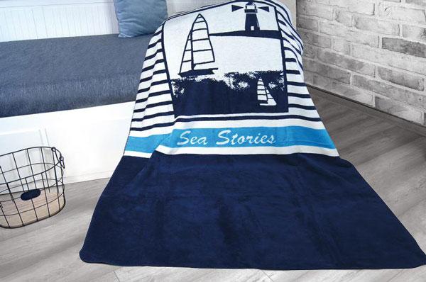 deka sea stories