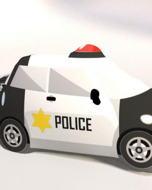 policia dekoracny vankus