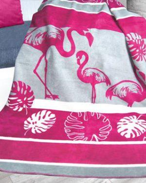 deka-flamingo