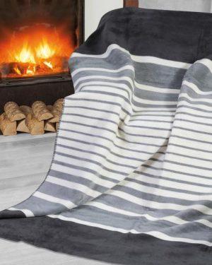deka simple siva