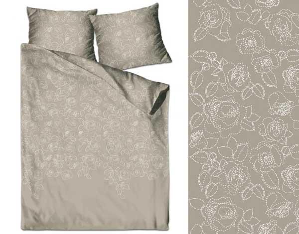 eco-line botanica bavlna obliecky