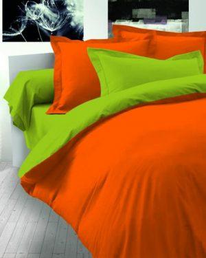 greenorange jednofarebna obliecka