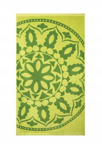 plazova osuska madallion zelena