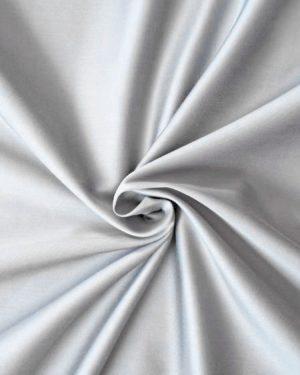 satenove prestieradlo biele