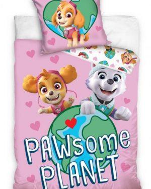 detske obiecky paw patrol planeta