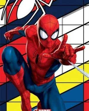 detske-osusky-spiderman-ii