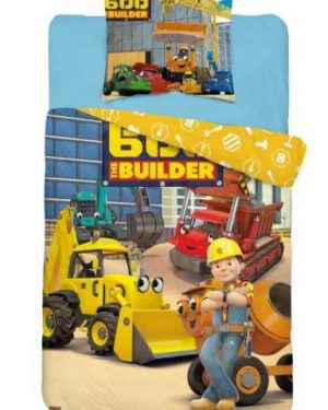 detske obliecky bob stavitel