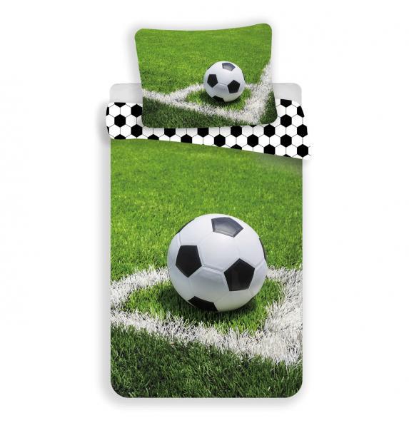 obliecky 3D futbal