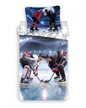 obliecky 3D hokej