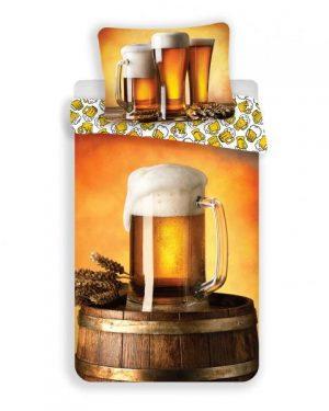 obliecky pivo 3D