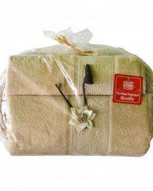 darčekova sada bambusových uterakov Ecco Bamboo