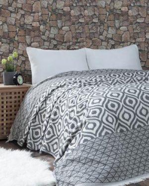 prehozy na postel Arabic sive