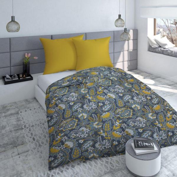 Bavlnené saténové posteľné obliečky range
