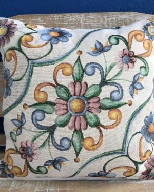 Gobelínová dekoračná obliečka Ornament