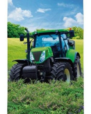 detske osusky traktor