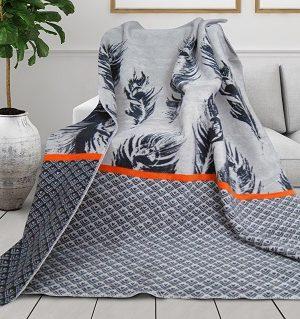 luxusná deka windy