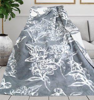sivá deka puma