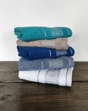 Malé bavlnené uteráky Matteo