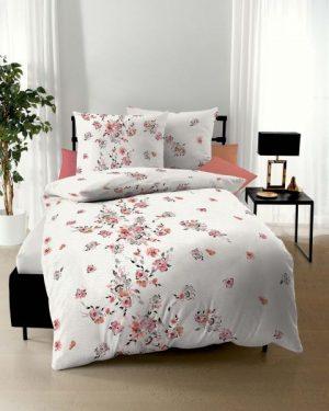 krepove obliecky blossom ružové