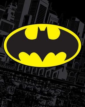 Detské uteraky batman