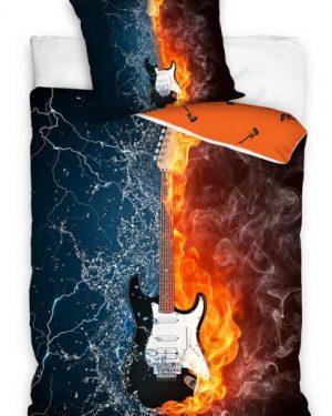 3D Obliečky Gitara