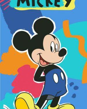 Detské uteráky Mickey Mouse